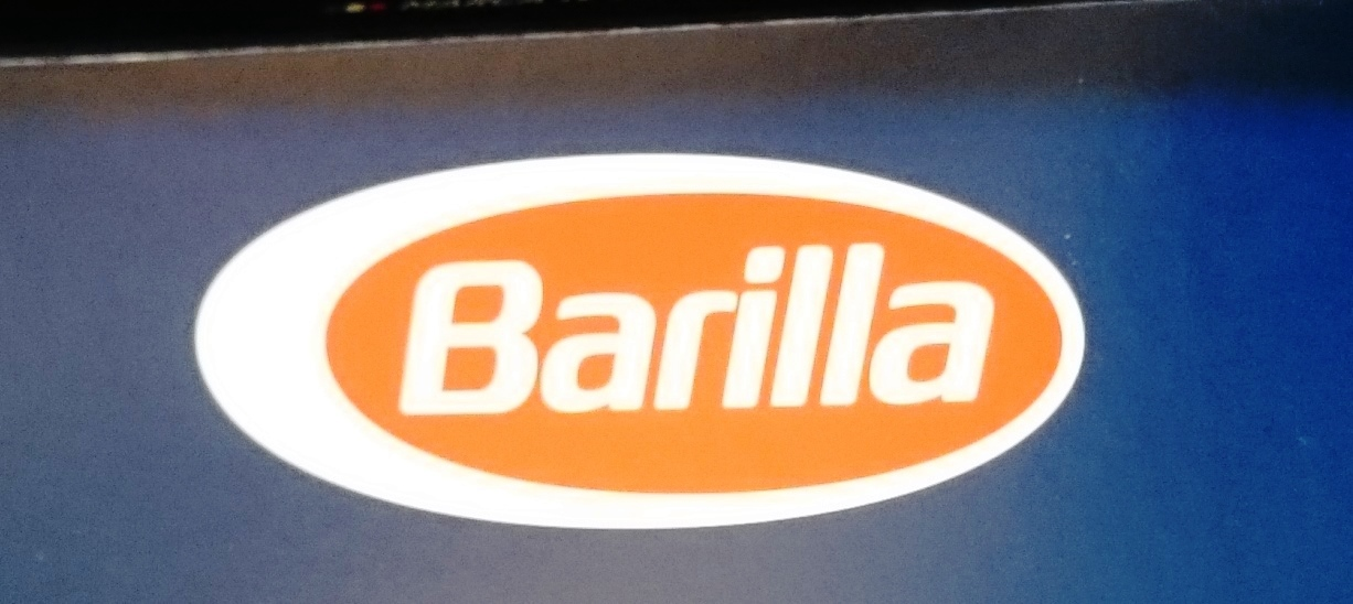 Degrester och mögel på Barilla i Filipstad
